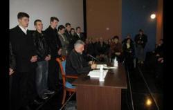 Vladika Grigorije: Strah se savladava ljubavlju prema drugome