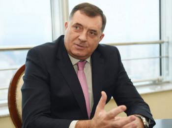 Ukoliko samoproglašeno Kosovo uđe u UN i Srpska će se pozvati na to pravo