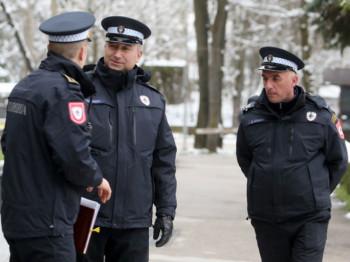 Povećanje plata policajcima sa srednjom stručnom spremom