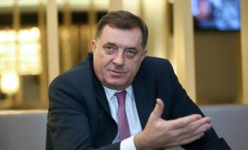 Dodik: Prvi mart je privatna svetkovina Bošnjaka u BiH