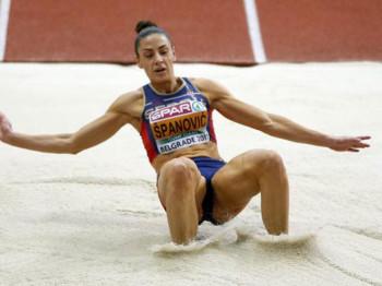 Ивана Шпановић лако до финала скока удаљ