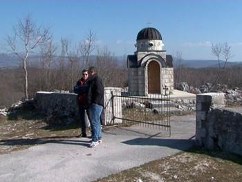 Ljubinje: Obnovljena spomen-kapela Pandurica
