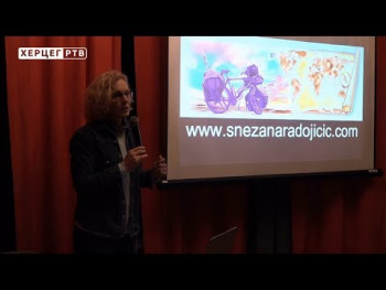Snežana Radojičić: Trebinje, grad koji ima dušu (VIDEO)