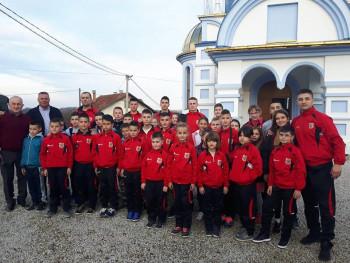 Bileća: Pregršt medalja za karatiste 'Hercegovca'