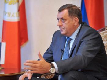 Dodik najavio povlačenje, ako se jedna stvar u BiH ne promijeni