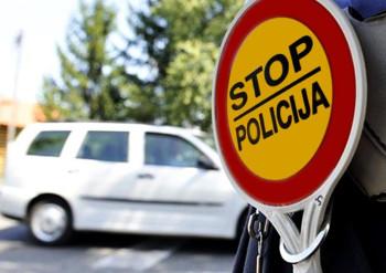 Od 7. do 10. marta pojačane kontrole učesnika u saobraćaju