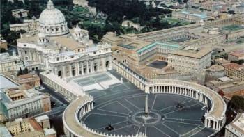 Papa otvara tajne arhive Vatikana iz Drugog svjetskog rata