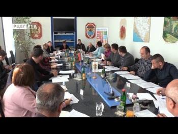 Nova previranja u Skupštini opštine Ljubinje: SDS ponovo bez većine (VIDEO)
