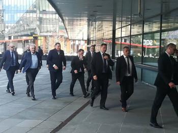 Dodik: Konstituisanje Savjeta ministara do kraja mjeseca