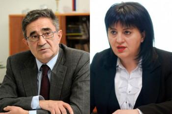 Golićeva i Kasipović potpredsjednici Vlade RS