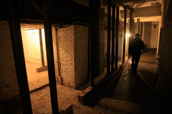 Pronađeni tajni tuneli ispod Alkatraza