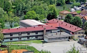 Foča: Obnavljaju školu  nakon šest decenija