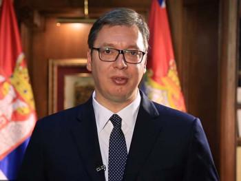 Vučić: Srbija će uvijek imati snage da odbrani Srbe na Kosmetu