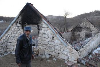 Migranti siju pustoš oko Nikšića, mještani Banjana ogorčeni!