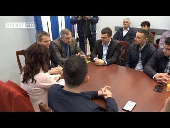 Zoran Anđušić više nije član PDP-a (VIDEO)