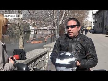 Kukac: Ljubav prema motorima ista i poslije 17 minuta kliničke smrti (VIDEO)