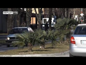 Trebinje: Nekako s proljeća... (VIDEO)