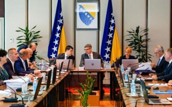 Savjet ministara usvojio odluku o 4G mreži