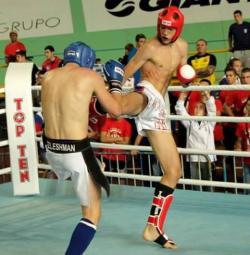 Невесињски кик-боксери у финалу Европског првенства
