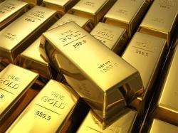 Пад свјетских берзи проузроковао раст цијена злата