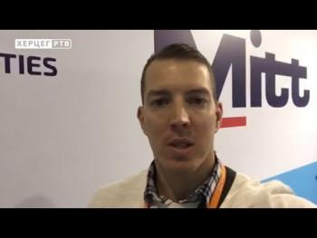 TO Trebinje na 26. Međunarodnom sajmu turizma u Moskvi (VIDEO)