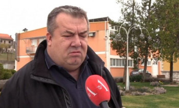 Miljan Aleksić podnosi ostavku