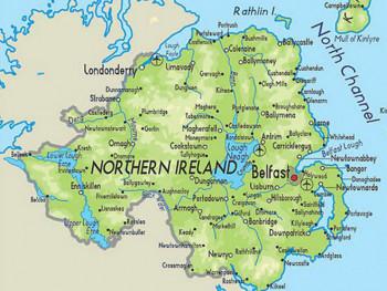 Лондон укида царине и контроле на граници са Ирском
