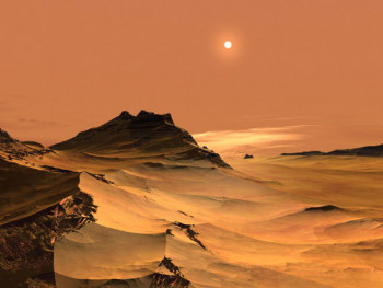 Bridenštajn: Na Mars će prvo kročiti žena
