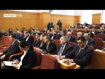 O čemu se sve razmatralo na 22. sjednici gradskog parlamenta u Trebinju?! (VIDEO)
