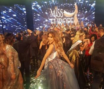 Gačanka Dragana Tešević među 20 najljepših na takmičenju za Mis Evrope