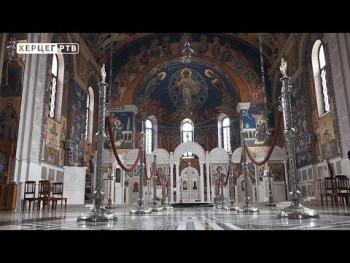 Sve češće krađe iz vjerskih objekata u Hercegovini (VIDEO)
