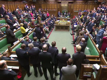 Парламент одбацио други референдум о Брегзиту