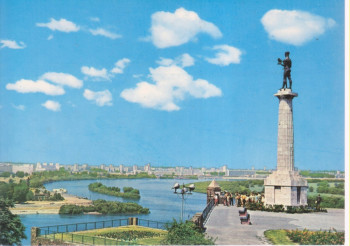 Nezamisliva slika srpske prestonice:  Beograd ostaje bez 'Pobednika'