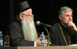Vladika Grigorije: Postojati kao biće slobode