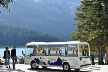 Podgorica razmišlja o uvođenju električnih autobusa