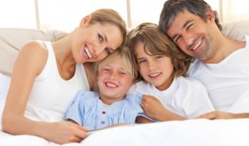 Razumijevanje djetetovih potreba daje roditeljima moć da adekvatno reaguju