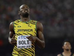 Treće zlato za Bolta