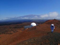 Počela jednogodišnja simulacija života na Marsu