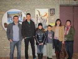 Mladi umjetnici izlagali u Gacku