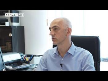 Ove godine završetak sistema za odsumporavanje u RiTE Ugljevik (VIDEO)
