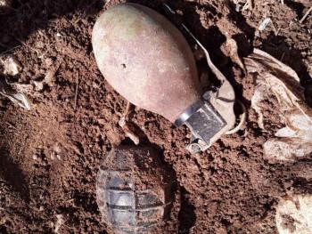 Trebinje: U naselju Rupe pronađene dvije bombe
