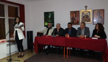 Proljeće dočekano uz stihove: Održano pjesničko veče u Gacku