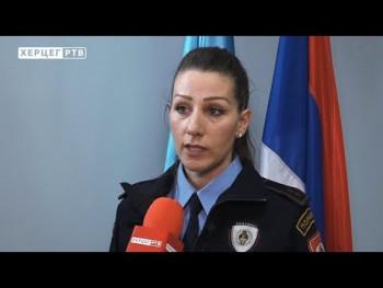 Policija pozvala građane da ne nasjedaju na prevare (VIDEO)