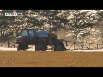 Podsticaji za poljoprivredna gazdinstva uz prijavu doprinosa (VIDEO)