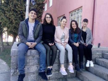 Bilećki gimnazijalci nagrađeni na konkursu 'Zašto je kultura (meni) važna '