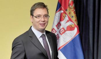 Vučić: Republika Srpska je dejtonska i ustavna kategorija