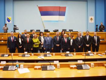 Sutra 100 dana rada Vlade Srpske