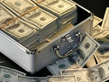 Izvučen dobitak od 768 miliona dolara u Viskonsinu