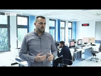 Glavni dispečerski centar ERS-a: Prostorija iz koje se nadzire cijeli elektroenergetski sistem (VIDEO)