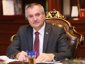 Višković: Izgradnja HE i infrastrukture jača privredu Srpske